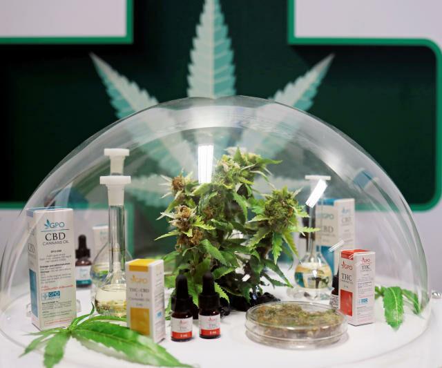 SPO Networks, Inc. (SPOI) Acquires Its First Recreational Marijuana Dispensary In Trinidad Colorado